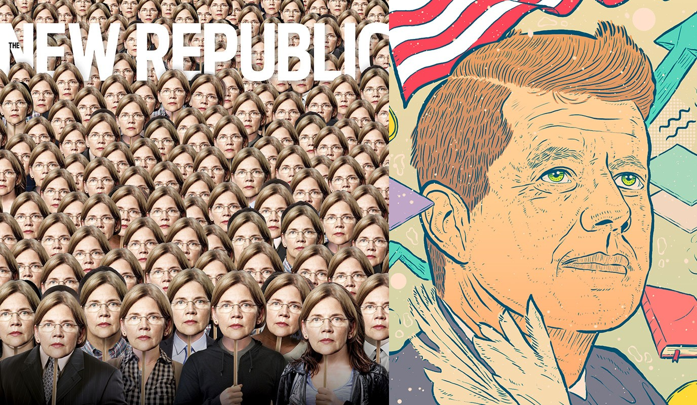 The New Republic #25