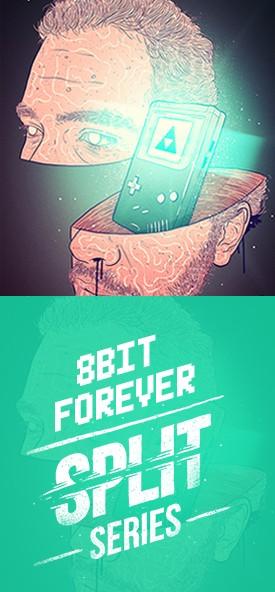 8bit forever
