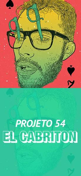Projeto 54 – El Cabriton