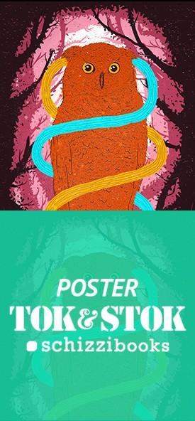 Poster Tok&Stok
