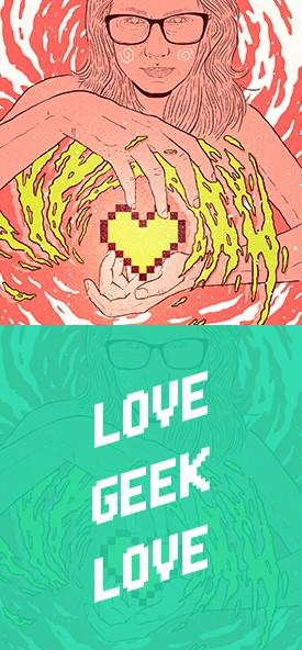 Love Geek Love