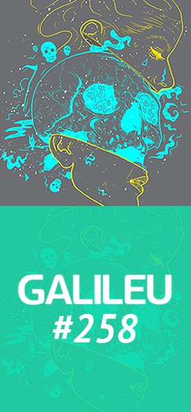Revista Galileu #258