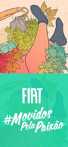 Fiat | Movidos Pela Paixão