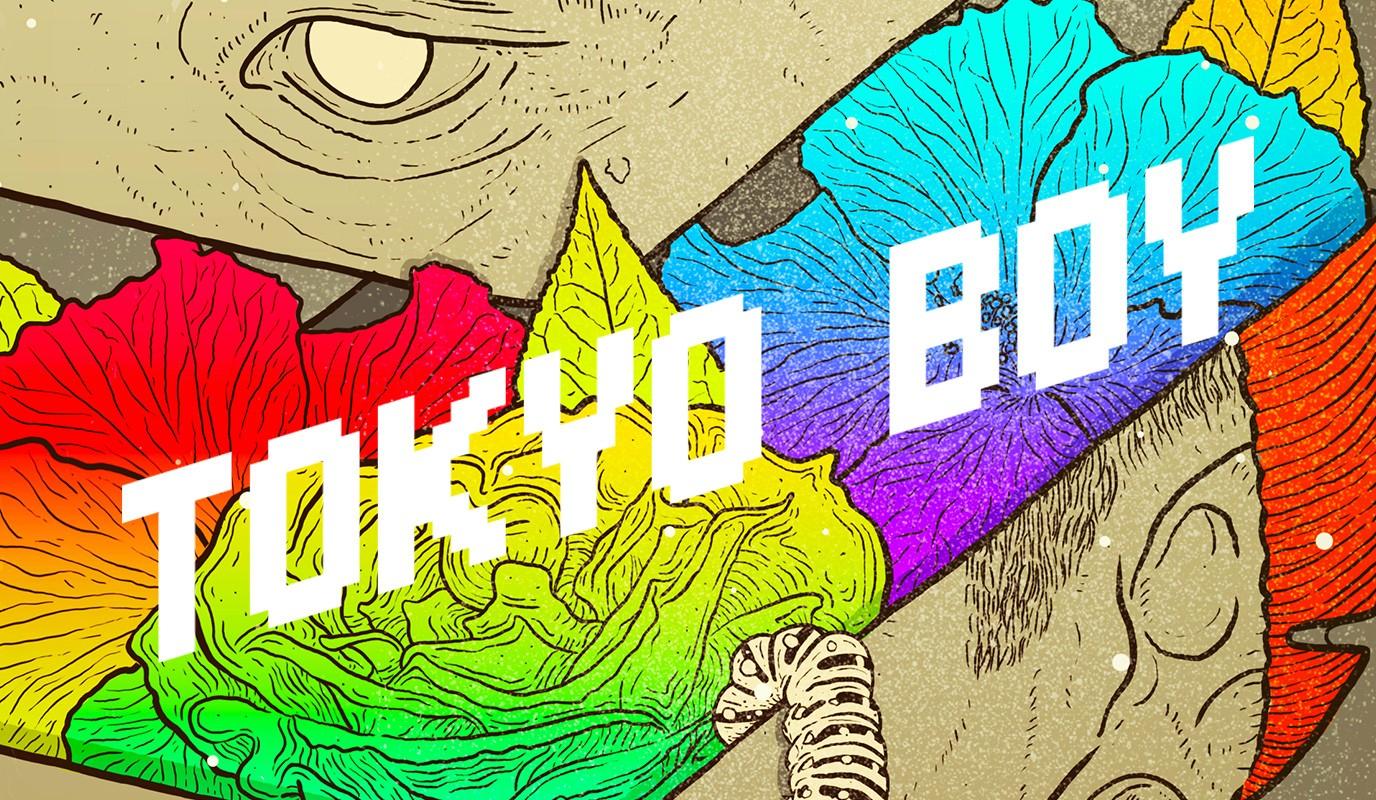 Tokyo Boy