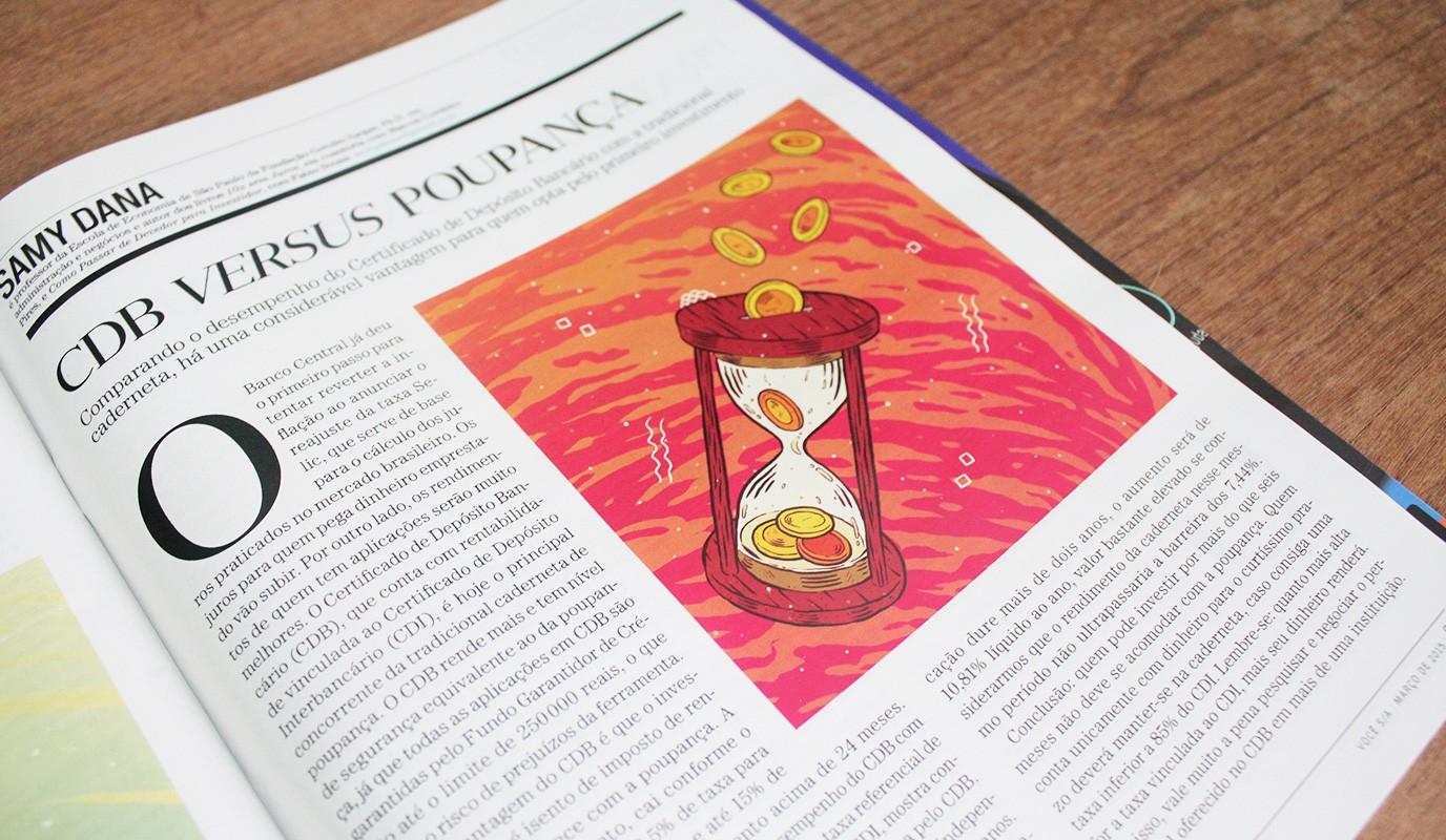 Revista VOCÊ S/A #201